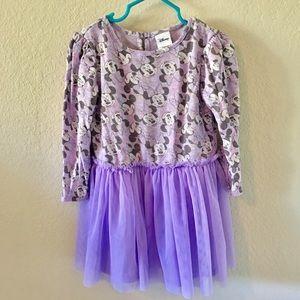 Disney Minnie Mouse Tutu Dress